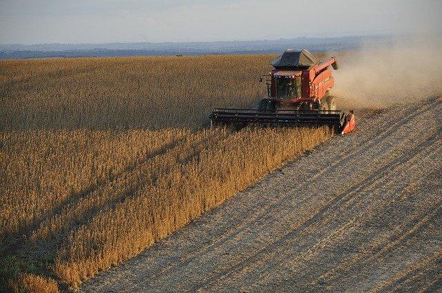 Seguros para agricultura